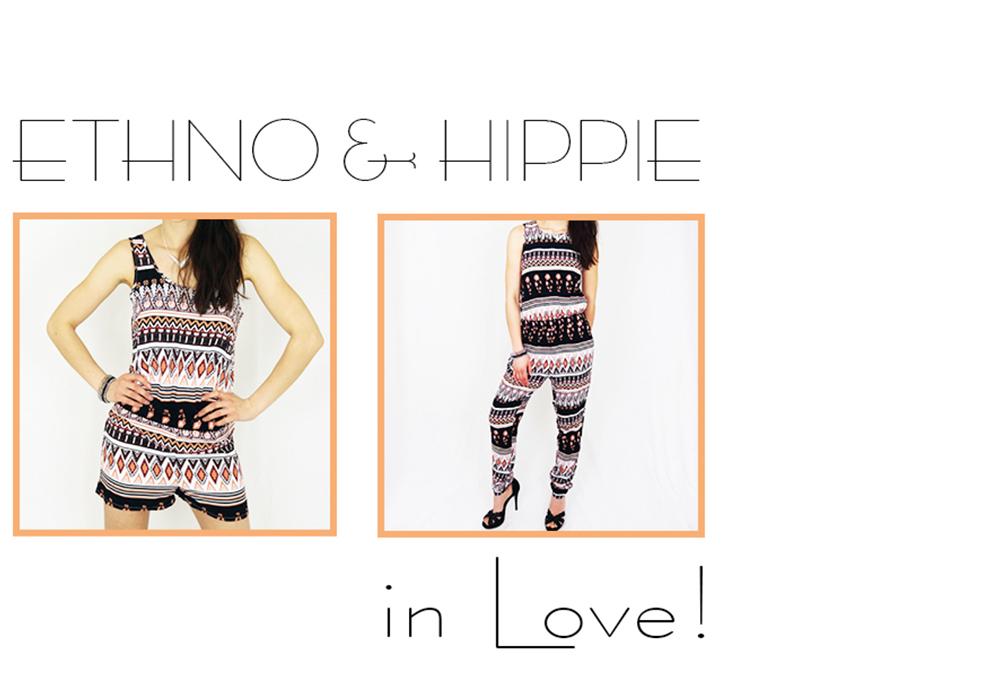 ethno & Hippie