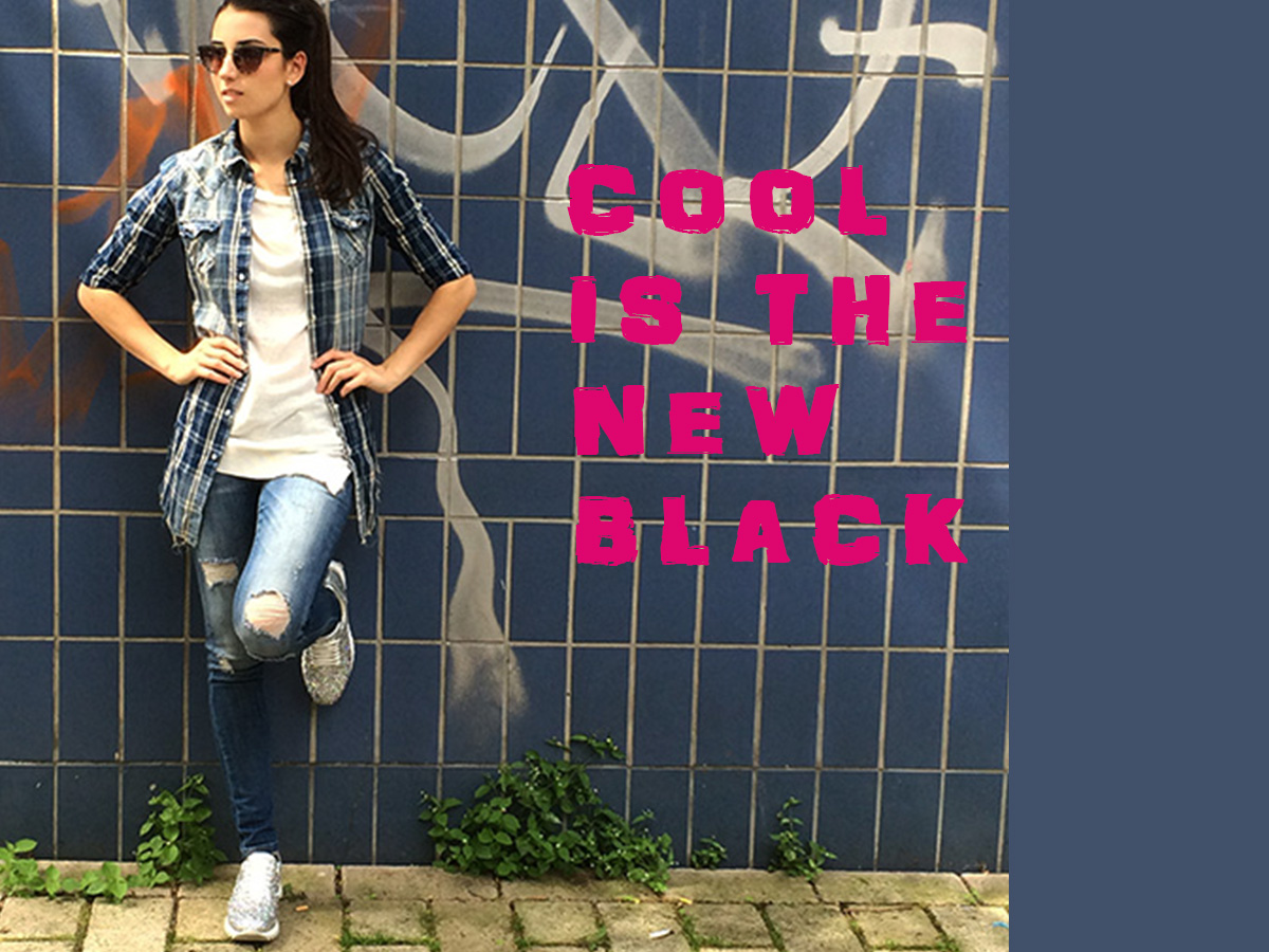 Cool is the new