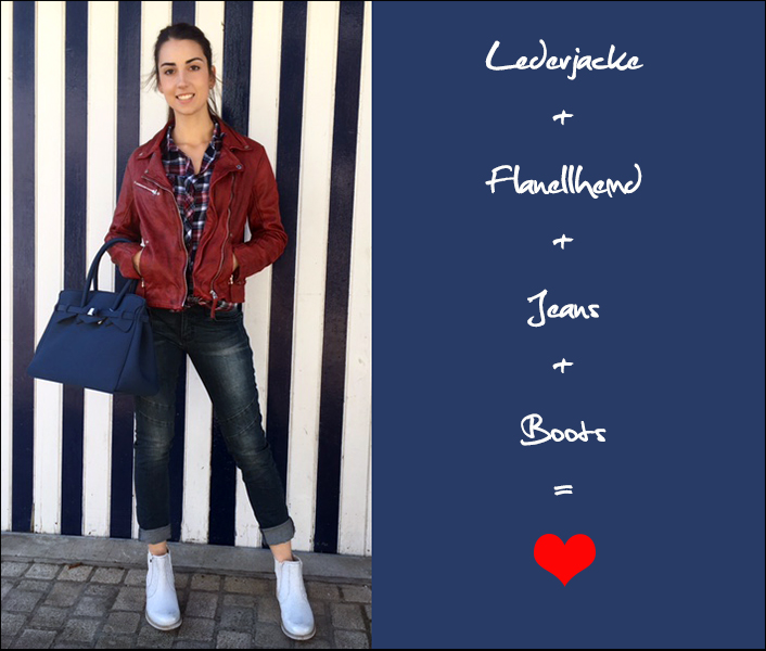 Look of the day 26.8.2016