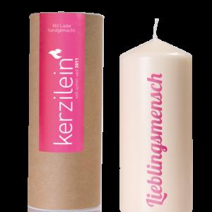 kerzenshop_kerze_lieblingsmensch_pink