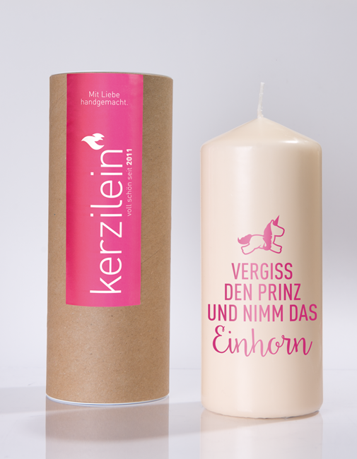 kerzenshop_kerze_einhorn_pink