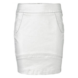 metallic-pencil-skirt-with-seams