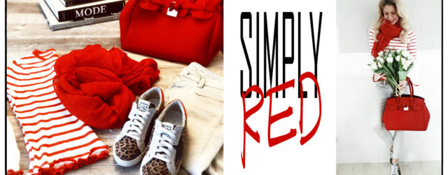 Simply Red!