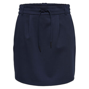 Poptrash Skirt blue