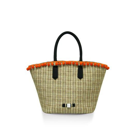 Save my Bag J Tropezienne Vimini