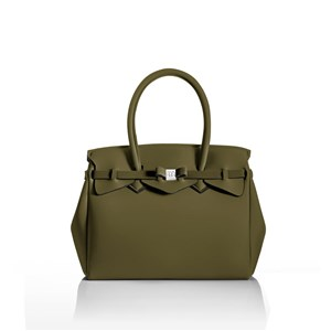 Save my Bag Miss khaki