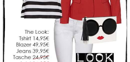 Look of the Week!