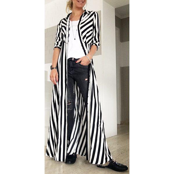 Stripe Dress1