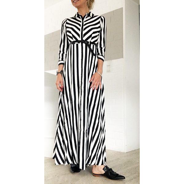 Stripe Dress2
