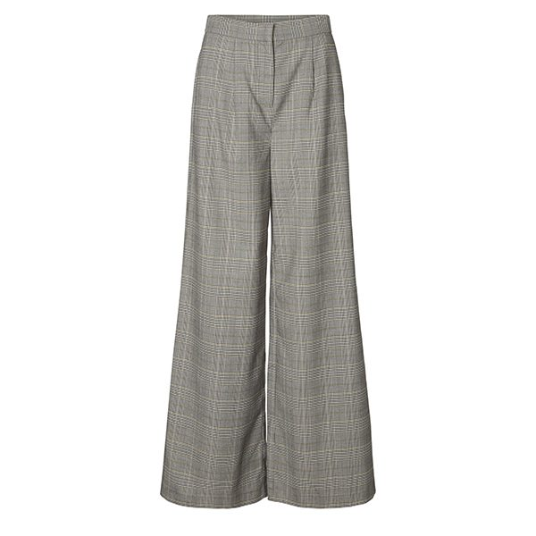 VMLIVING WIDE-LEG PANTS KAA