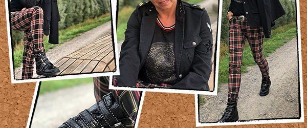 Der Look von Petra Janczik