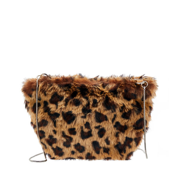 Fake Fur Bag
