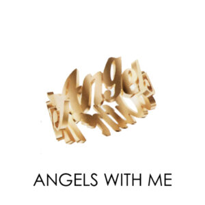ANGELS WITH ME