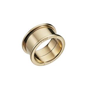 Basic Ring gold