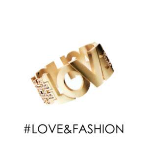 #LOVE&FASHION