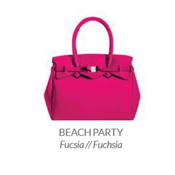 Miss Petite Beach Party
