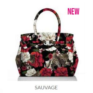 Save my Bag Miss Sauvage