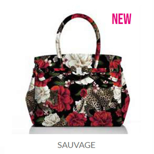 Save my Bag Miss Sauvage