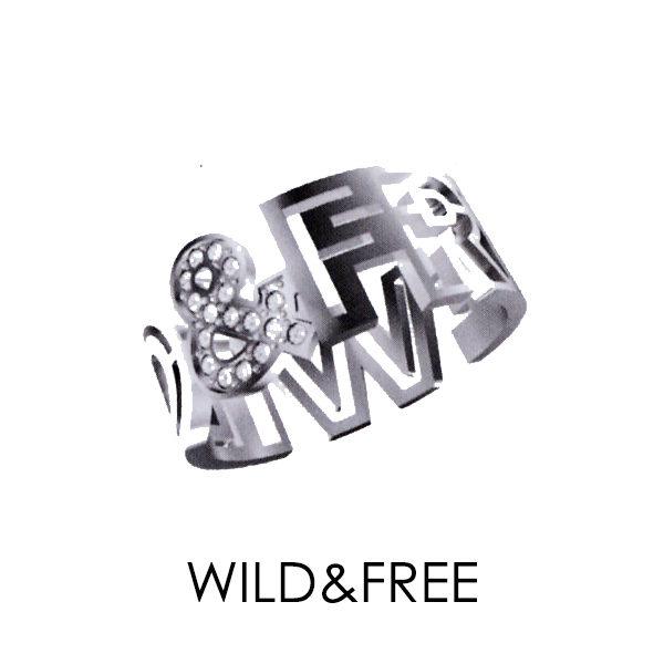 WILD&FREE