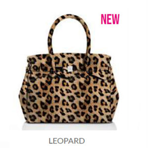 Save my Bag Miss Leo