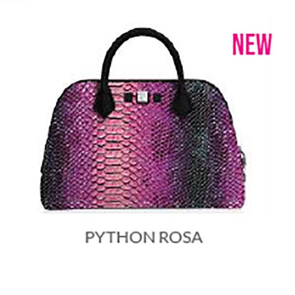 Princess Midi Phyton rosa