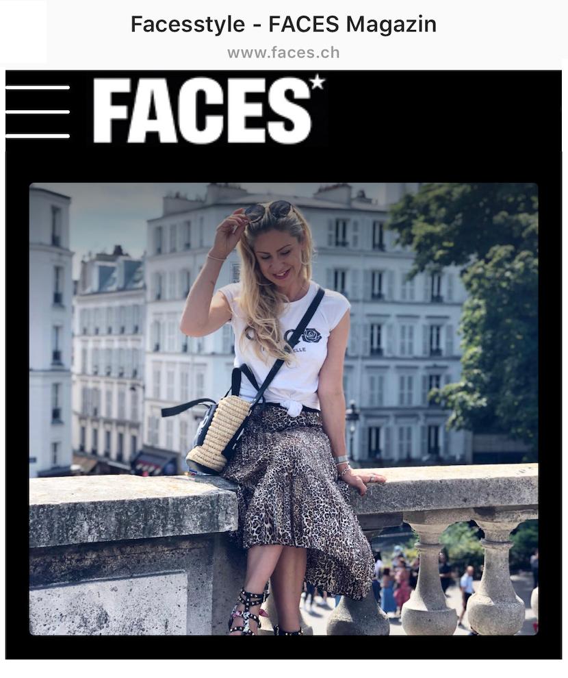 Faces Mag
