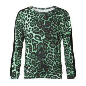 Top-round-neck-AOP-with-velvet-tape-greencombi-14983