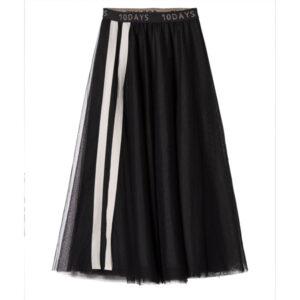 20-107-9103 tulle skirt
