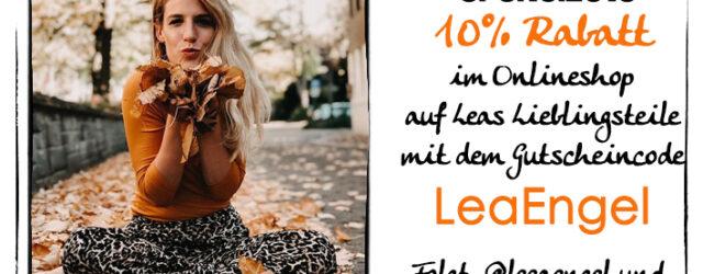 Happy Herbst mit @leeaengel Vol. 2