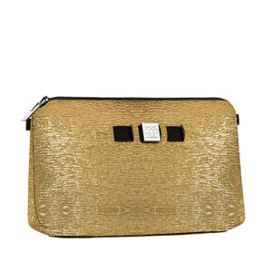 Pouch Medium Gold