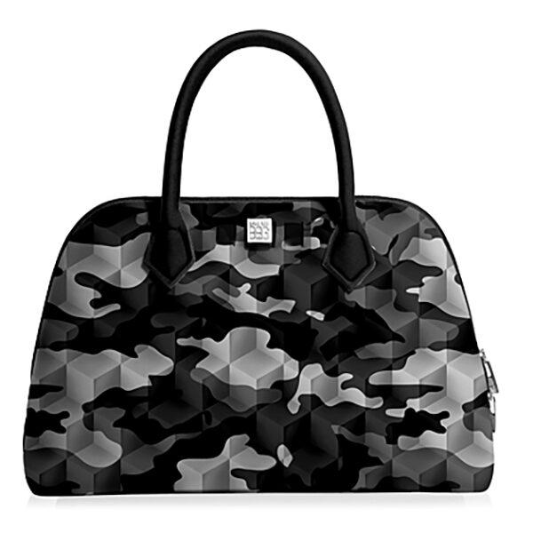 Princess grey Camouflage