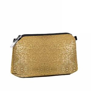Small Pouch Luna Gold
