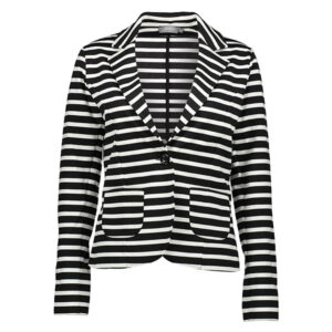 Blazer-striped-ls-white-17143