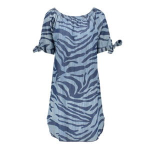 Dress-zebra-print-denim-34-sleeves-bluedenimzebra-18885