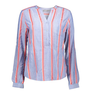 Top-embroidery-stripes-ls-coralcombi-17115