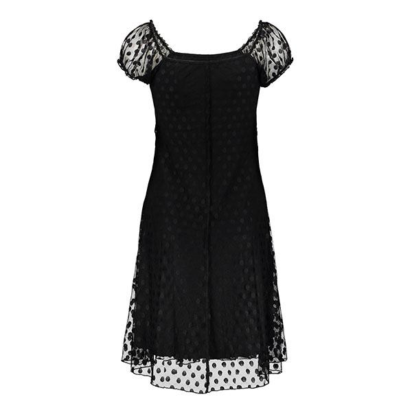 Dress-mesh-dots-ss-black-16447