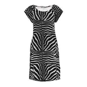 Dress-AOP-elastic-neck-ss-greyzebra-18314