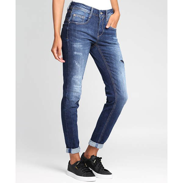 Gang Amelie Relaxed Fit Jeans