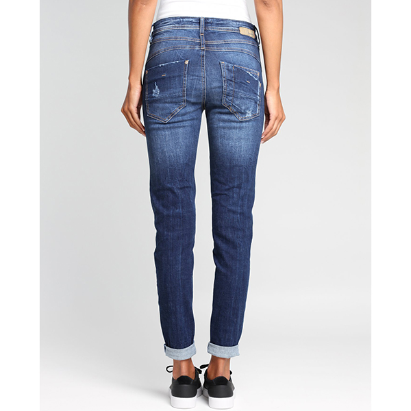 Gang Amelie Relaxed Fit Jeans1