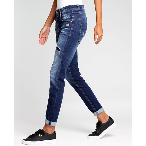 Gang Amelie Relaxed Fit Jeans3