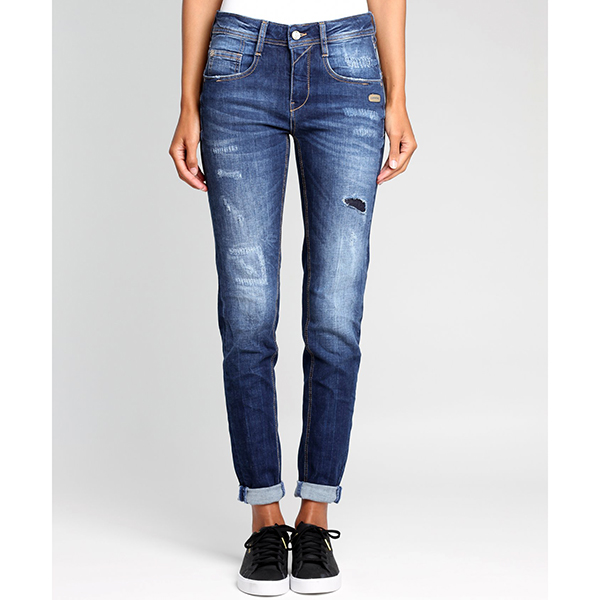 Gang Amelie Relaxed Fit Jeans4