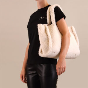 Bonded Teddy Bag