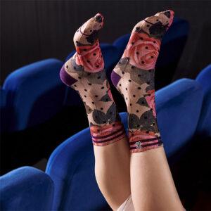 70173 Sock XPOOOS stormy 1