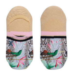 72036 Footies XPOOOS oiseaux invisible